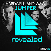Jumper (Radio Edit) by Hardwell