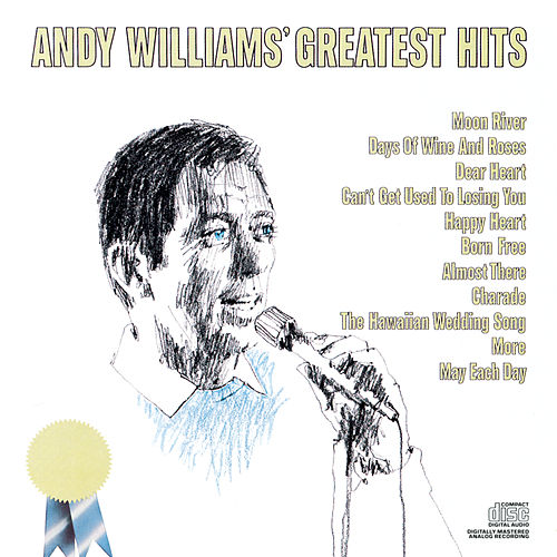 Greatest Hits by Andy Williams