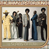 16 Slabs Of Funk by The Jimmy Castor Bunch