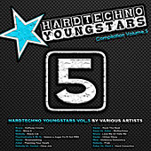 Hardtechno Youndstars, Vol. 5 by Various Artists