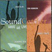 Sound Catcher by What We Live