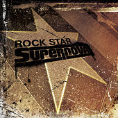 Rock Star Supernova by Rock Star: Supernova