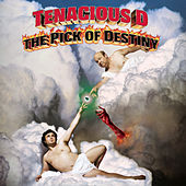 The Pick of Destiny by Tenacious D