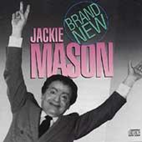 Brand New by Jackie Mason