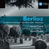 Berlioz: Symphonie Fantastique & Harold in Italy by Michel Plasson