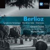 Berlioz: Symphonie Fantastique & Harold in Italy by Michel Plasson