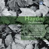 Haydn: Die Jahreszeiten by Herbert Von Karajan