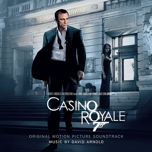 Casino Royale by David Arnold