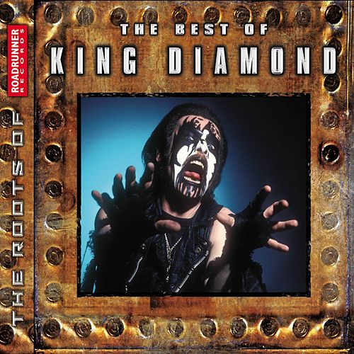 The Best Of King Diamond by King Diamond