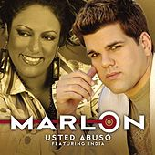 Usted Abusó by Marlon