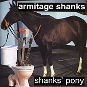 Shank's Pony by Armitage Shanks