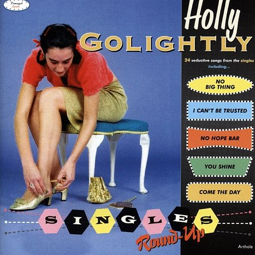 Single's Round-Up by Holly Golightly