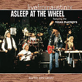 Live From Austin, TX by Asleep at the Wheel