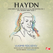 Haydn: Concerto for Violoncello and Orchestra No. 1 in C Major, Hob. VIIb/1 (Digitally Remastered) by Victor Simon