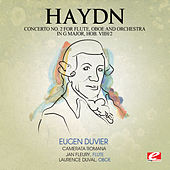 Haydn: Concerto No. 2 for Flute, Oboe and Orchestra in G Major, Hob. VIIh/2 (Digitally Remastered) by Laurence Duval