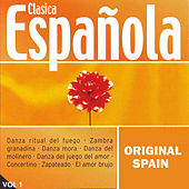 Original Spain: Clásica Española Vol.1 by Orquesta Lírica de Barcelona