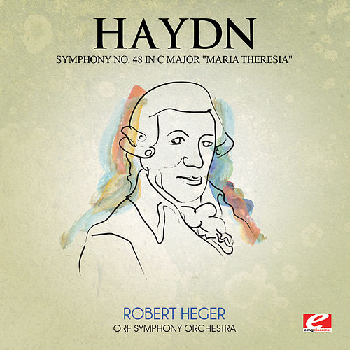Haydn: Symphony No. 48 in C Major