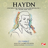 Haydn: Concerto for Violoncello and Orchestra No. 1 in C Major, Hob. VIIb/1 (Digitally Remastered) by Natalia Gutman