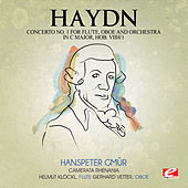 Haydn: Concerto No. 1 for Flute, Oboe and Orchestra in C Major, Hob. VIIh/1 (Digitally Remastered) by Gerhard Vetter