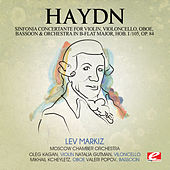 Haydn: Sinfonia Concertante for Violin, Violoncello, Oboe, Bassoon and Orchestra in B-Flat Major, Hob. I/105, Op. 84 (Digitally Remastered) by Valeri Popov