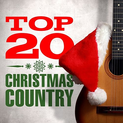 Top 25 Christmas - Country by Various Artists