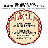 The Greatest Ragtime Of The Century... von Various Artists
