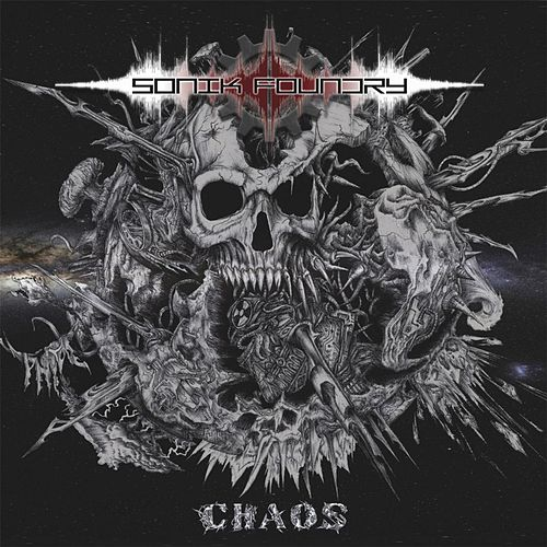 Chaos by Sonik Foundry