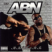 It Is What It Is by ABN