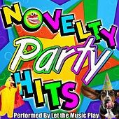 Novelty Party Hits by Let The Music Play