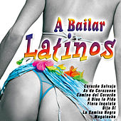 A Bailar Latinos by Various Artists