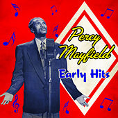 Early Hits von Percy Mayfield