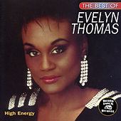 The Best of Evelyn Thomas