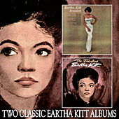 Revisited / The Fabulous Eartha Kitt by Eartha Kitt