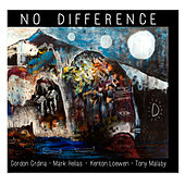 No Difference by Mark Helias