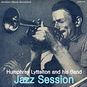 Jazz Session with Humph by Humphrey Lyttelton
