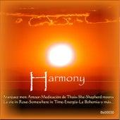 Harmony by John Martin
