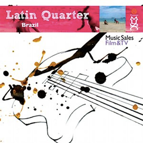Latin Quarter - Brazil 2 by Various Artists