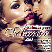 Baladas para Amar Vol. 2 by Various Artists