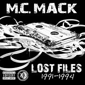 Lost Files (1991-1994) by M.C. Mack