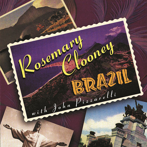 Brazil by Rosemary Clooney