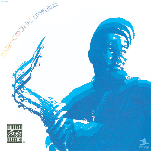 The Jumpin' Blues by Dexter Gordon