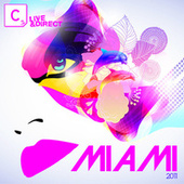 Miami 2011 by Various Artists
