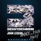 Dance The Pain Away (Basic Edits) by Benny Benassi
