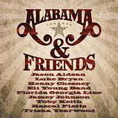 Alabama & Friends von Trisha Yearwood