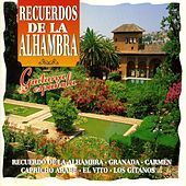 Recuerdos de La Alhambra : Guitarra Española by Various Artists