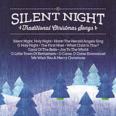 Silent Night Traditional Christmas Songs by Various Artists