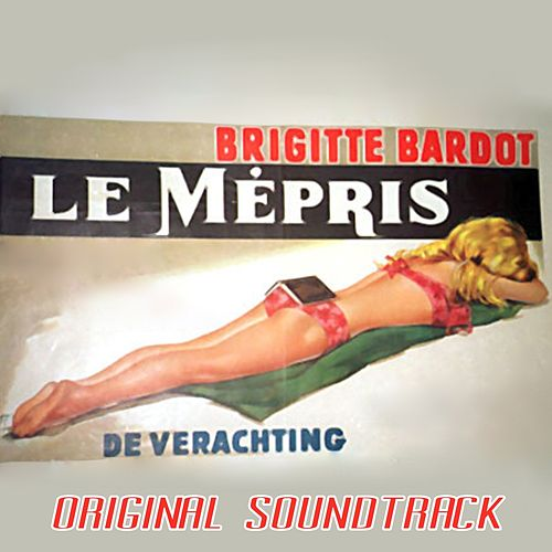 Le Mépris Suite (From 'Le Mépris' Original Soundtrack) by Georges Delerue