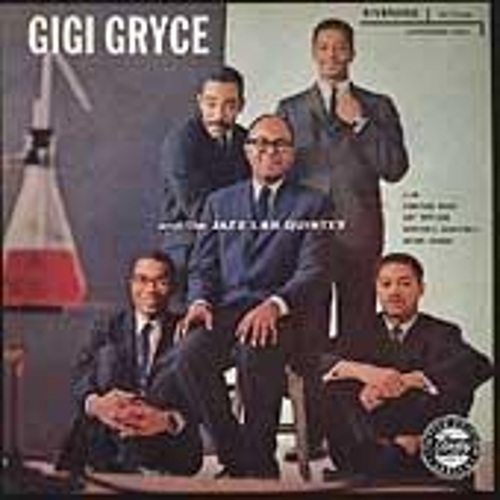 Gigi Gryce And The Jazz Lab Quintet by Gigi Gryce