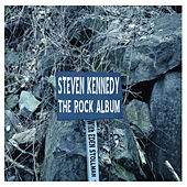 The Rock Album (feat. Eden Stollman) by Steven Kennedy
