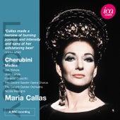 Cherubini: Medea by Maria Callas